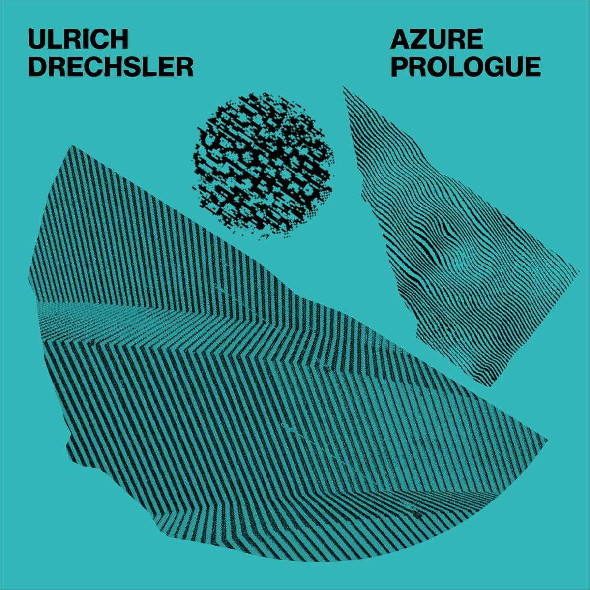 """""""Liminal Zone Analogue"""" presents Azure - The Supersense / Phonocut Session #3 event impressions #5"""