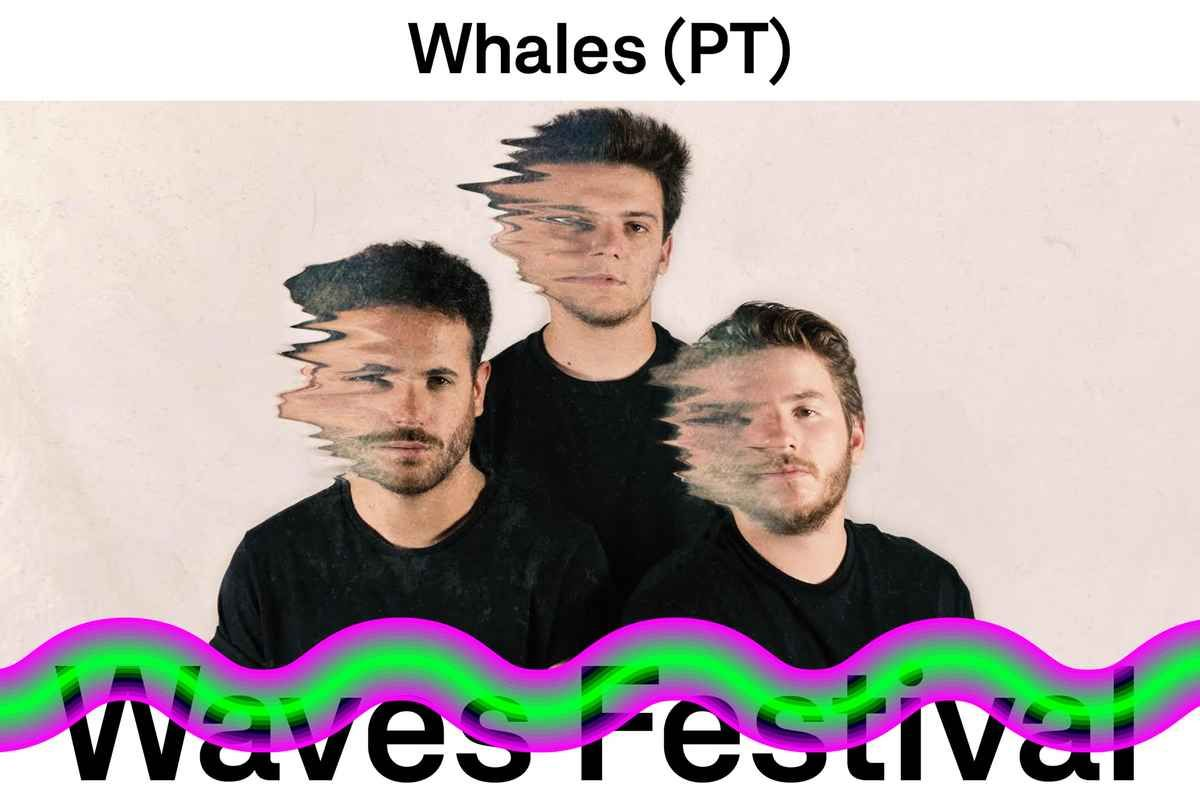 Waves Festival 2020 event impressions #6