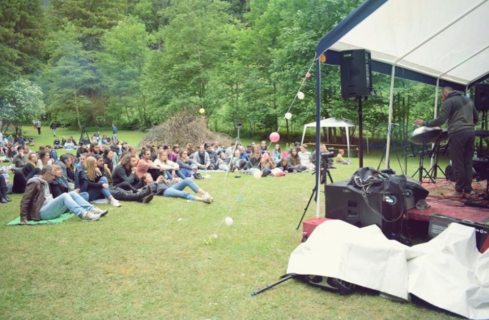 Freilich Open Arts Festival 2017 event impressions #3