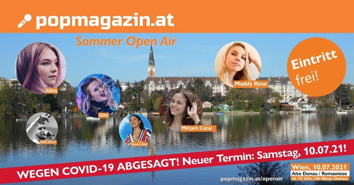 popmagazin.at Sommer Open Air 2021 event impressions #1