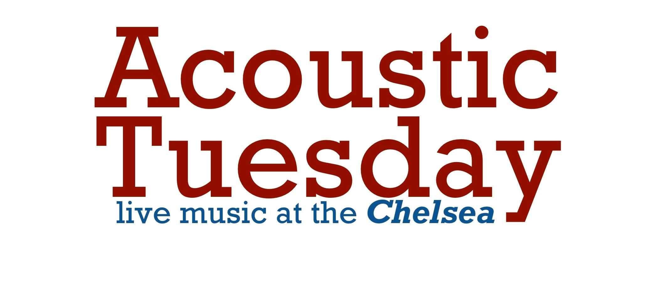 Acoustic Tuesday event impressions #1