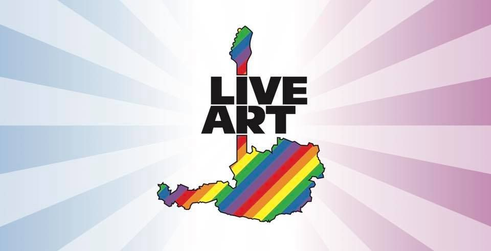 LIVE ART Festival event impressions #2
