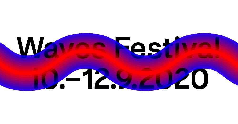 Waves Festival 2020 event impressions #1
