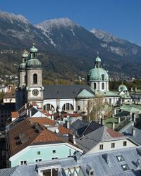 Show events in Innsbruck