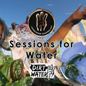 Session for Water event impression #1