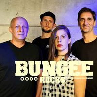 Bungee, artist, profile image