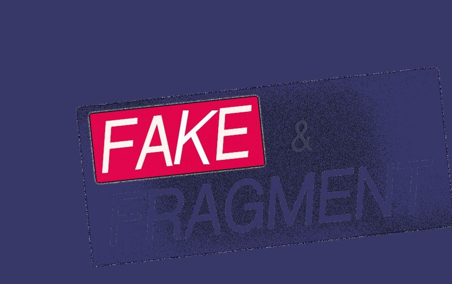Fake & Fragment event impressions #2